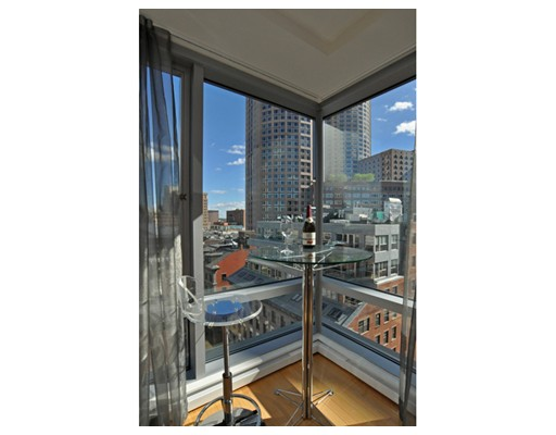 Picture 5 of 80 Broad St Unit Ph1102 Boston Ma 2 Bedroom Condo