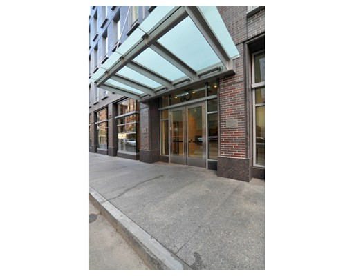 80 Broad Street PH1102, Boston, MA, 02110