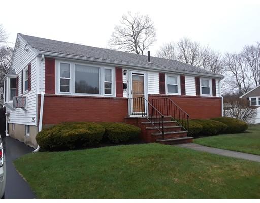 واحد منزل الأسرة للـ Rent في 15 Levin Road 15 Levin Road Rockland, Massachusetts 02370 United States