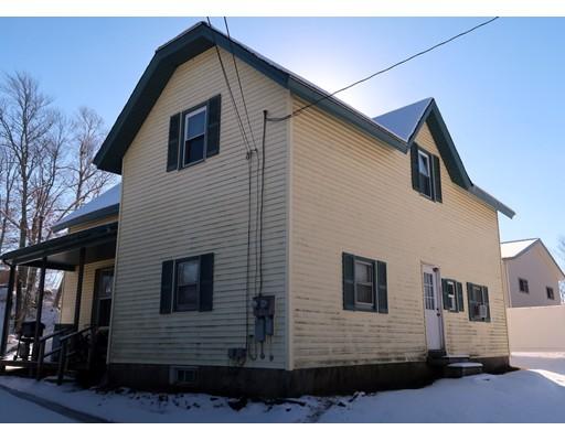 5 Maple Street, Sutton, MA, 01590