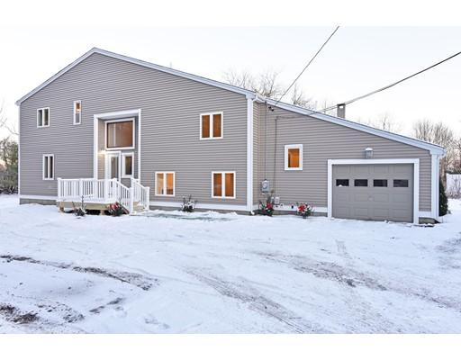 Μονοκατοικία για την Πώληση στο 161 Osprey Road 161 Osprey Road South Kingstown, Ροουντ Αϊλαντ 02879 Ηνωμενεσ Πολιτειεσ
