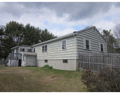 54 Massapoag Avenue, Easton, MA, 02356