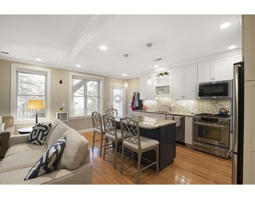 38 Mount Vernon Street, Boston, MA 02129