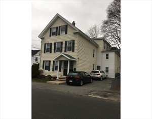 2 Gould Street 4 is a similar property to 295 W Wyoming Ave  Stoneham Ma