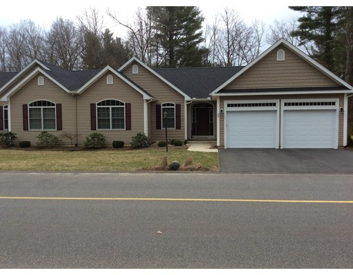 25  Tall Pines Rd,  Hampden, MA