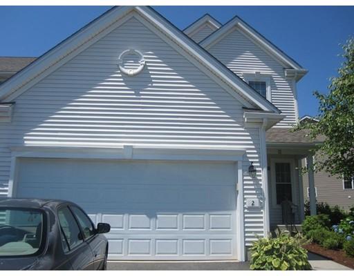 Частный односемейный дом для того Аренда на 2 Alfalfa Drive 2 Alfalfa Drive Grafton, Массачусетс 01560 Соединенные Штаты