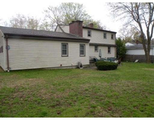 15 Winchester Ave, Auburn, MA, 01501
