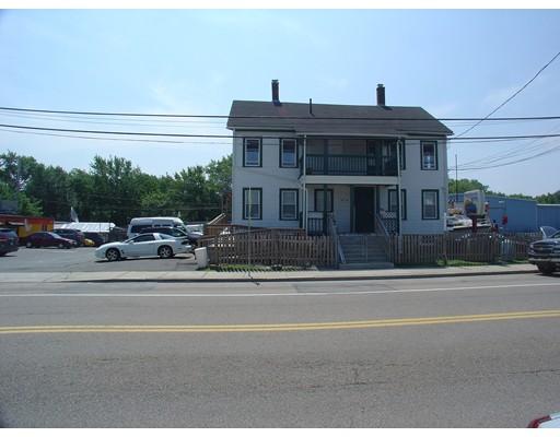 Casa Unifamiliar por un Alquiler en 12 Waverly Street 12 Waverly Street Framingham, Massachusetts 01702 Estados Unidos