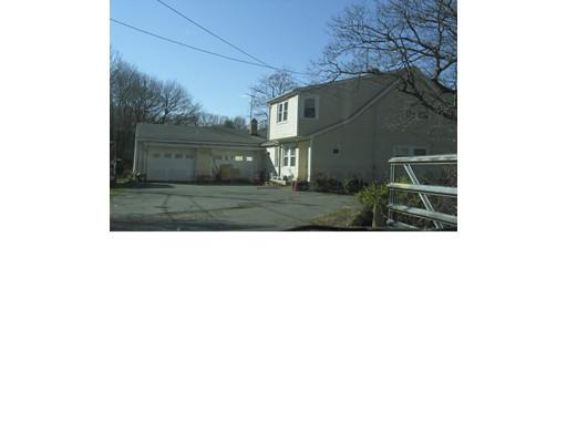 Casa Unifamiliar por un Venta en 190 Pine Street 190 Pine Street Holbrook, Massachusetts 02343 Estados Unidos