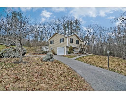 واحد منزل الأسرة للـ Sale في 9 Prescott Lane 9 Prescott Lane Georgetown, Massachusetts 01833 United States