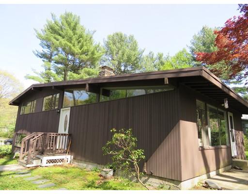 واحد منزل الأسرة للـ Rent في 6 Rolfe Road 6 Rolfe Road Lexington, Massachusetts 02420 United States