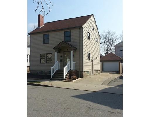 218  Palmer St,  New Bedford, MA