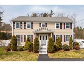 Property for sale at 433 Depot Street, Easton,  Massachusetts 02375