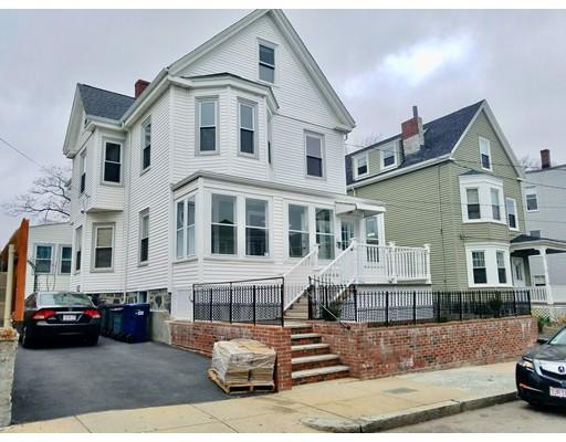47 Newport St, Boston, MA 02125