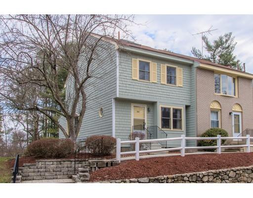 共管式独立产权公寓 为 销售 在 84 Sentry Way 84 Sentry Way Merrimack, 新罕布什尔州 03054 美国