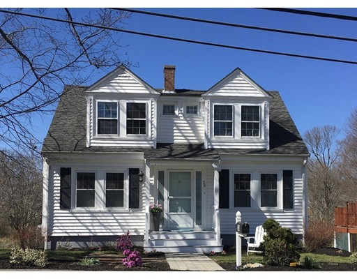 38 First Parish Rd, Scituate, Massachusetts