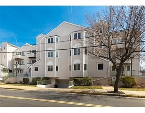 622 Boston Ave 8E is a similar property to 22 Ninth St  Medford Ma