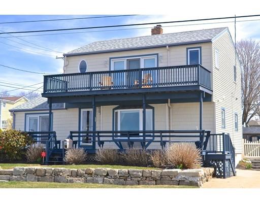 506  W Rodney French Blvd,  New Bedford, MA