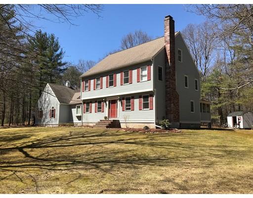 Частный односемейный дом для того Продажа на 9 Wilson Pond Lane 9 Wilson Pond Lane Rowley, Массачусетс 01969 Соединенные Штаты