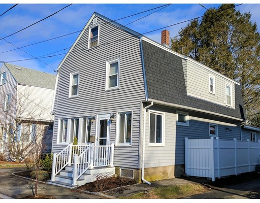 16 Roosevelt Ave, Beverly, MA, 01915