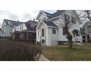 62 Margin Street  is a similar property to 9 Sanborn St  Peabody Ma