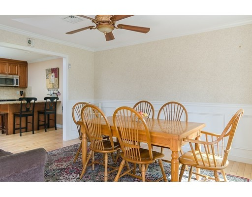 16 Henning Drive, Whitman, MA, 02382