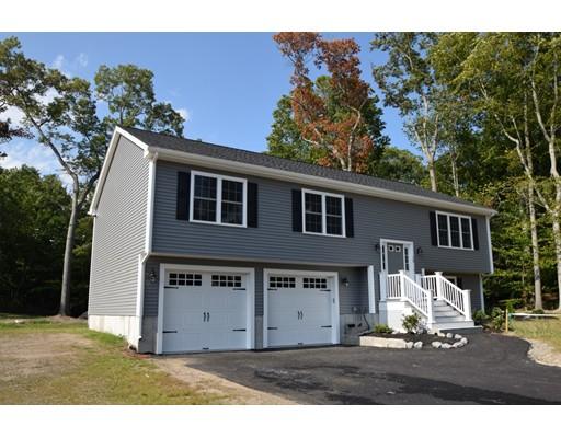 Casa Unifamiliar por un Venta en 17 Howard Avenue 17 Howard Avenue Holbrook, Massachusetts 02343 Estados Unidos