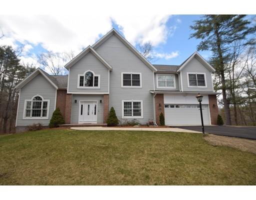Частный односемейный дом для того Продажа на 542 Newburyport Tpke 542 Newburyport Tpke Rowley, Массачусетс 01969 Соединенные Штаты