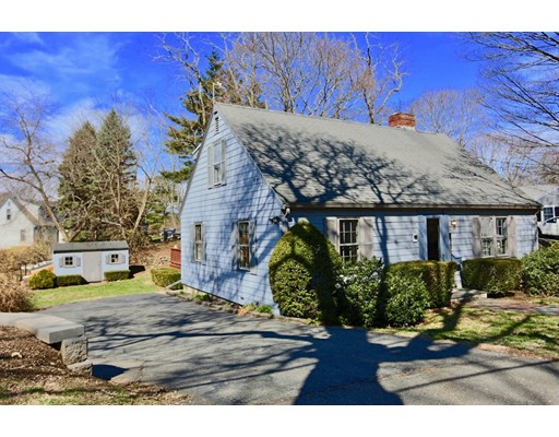 Single Family Home for Sale at 182 Green Street 182 Green Street Marblehead, Massachusetts 01945 United States