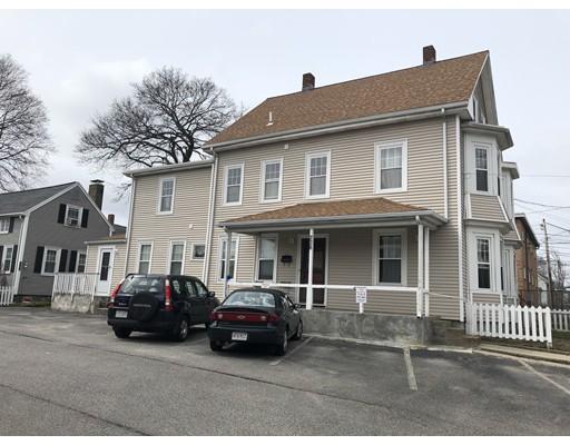 Многосемейный дом для того Продажа на 228 School Street 228 School Street Waltham, Массачусетс 02451 Соединенные Штаты