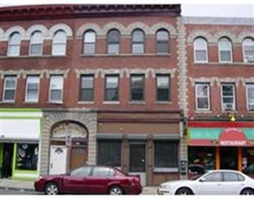 385 Blue Hill Ave, Boston, MA 02121