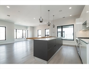 39 A Street 20 is a similar property to 133 Seaport Blvd  Boston Ma