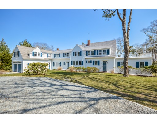 410 Scraggy Neck Rd, Bourne, Massachusetts