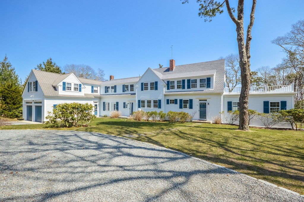 410 Scraggy Neck Rd, Bourne, Massachusetts