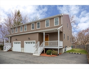 10R County 2 is a similar property to 402 Pine Brook Dr  Peabody Ma
