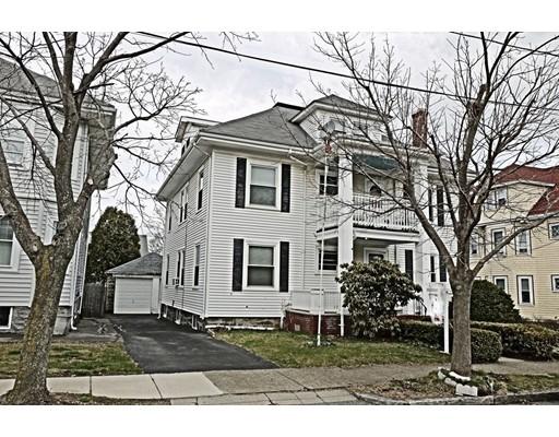 多户住宅 为 销售 在 71 Waldemar Avenue 71 Waldemar Avenue 温思罗普, 马萨诸塞州 02152 美国