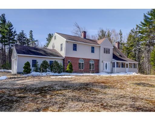 Частный односемейный дом для того Продажа на Cornerstone Cornerstone Temple, Нью-Гэмпшир 03084 Соединенные Штаты