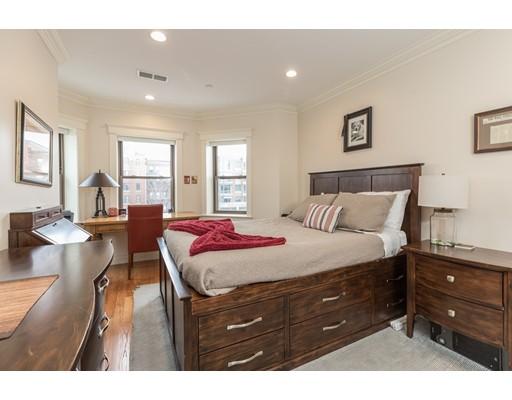 909 Beacon St 4, Boston, MA, 02215