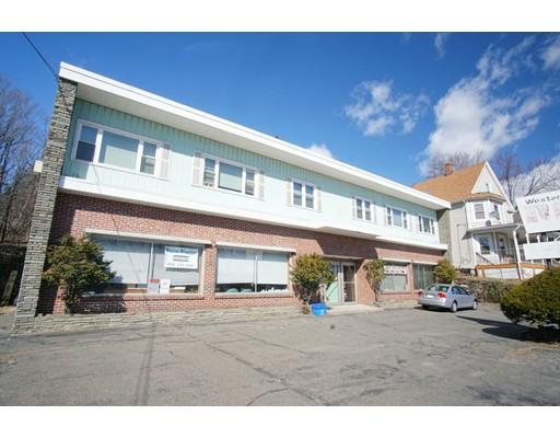 واحد منزل الأسرة للـ Rent في 1115 Main Street 1115 Main Street Holyoke, Massachusetts 01040 United States