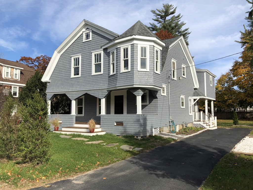 11 Pembroke St, Kingston, Massachusetts