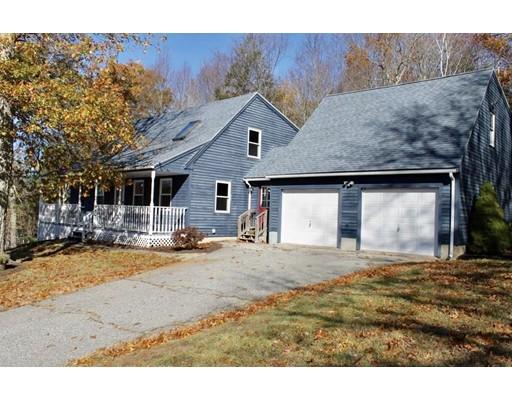 独户住宅 为 销售 在 9 Sawmill Circle 9 Sawmill Circle Charlton, 马萨诸塞州 01507 美国