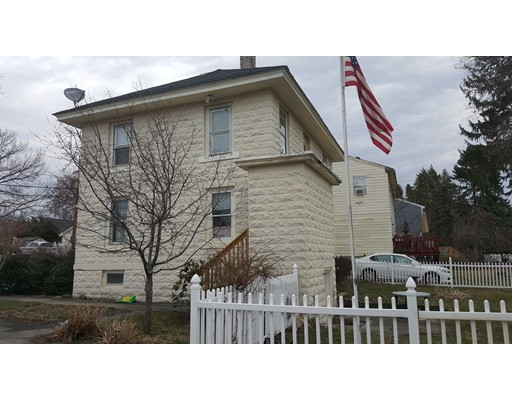 13 norris, Lawrence, MA, 01841