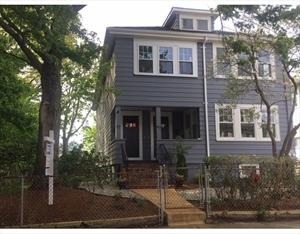 95 Sunnyside 1 is a similar property to 18 Laurel  Boston Ma