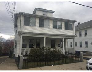 46 Hobart Street  is a similar property to 159-165 Everett St  Boston Ma