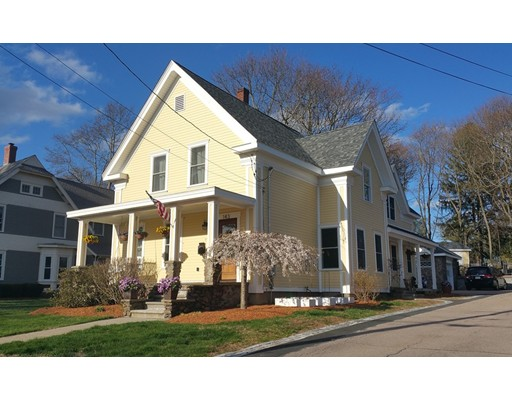 143 Hillside Rd, Franklin, MA 02038