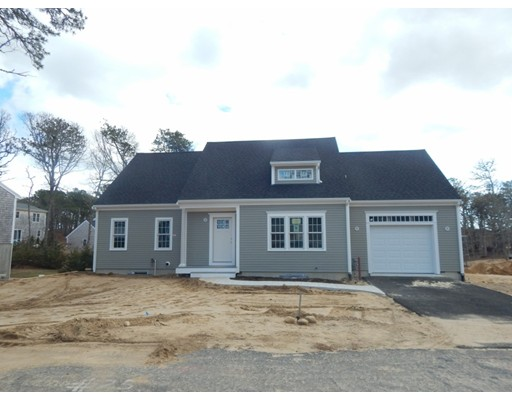 25 White Rock Rd, Brewster, MA, 02631