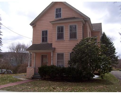 独户住宅 为 出租 在 375 Pequoig Avenue 375 Pequoig Avenue Athol, 马萨诸塞州 01331 美国