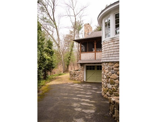 61 Forest St, Needham, MA, 02492