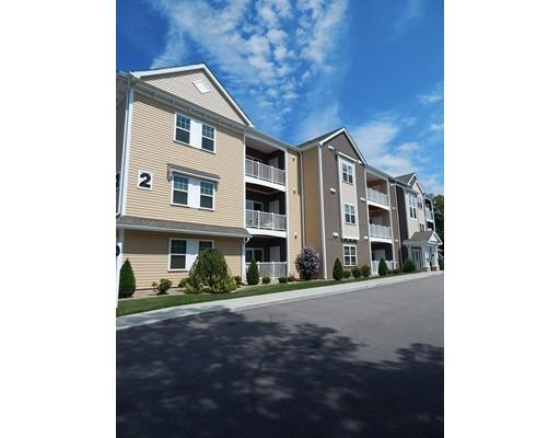 Квартира для того Аренда на 244 Washington St #2-205 244 Washington St #2-205 Easton, Массачусетс 02356 Соединенные Штаты