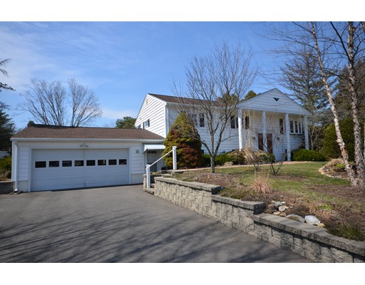 78  North Maple Street,  Hadley, MA